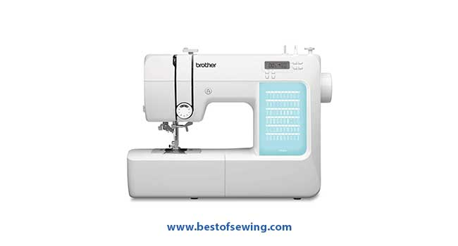 brother cp60x sewing machine